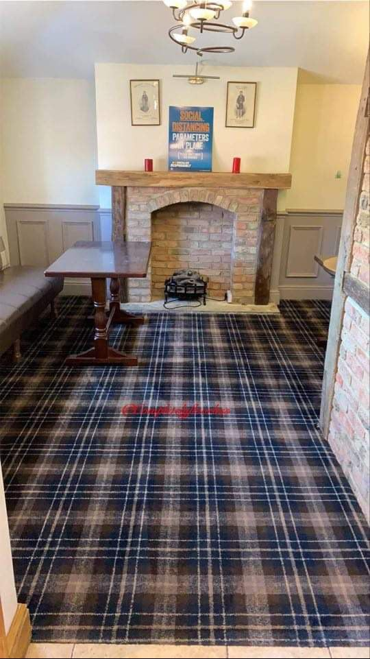 carpet cleaning wokingham